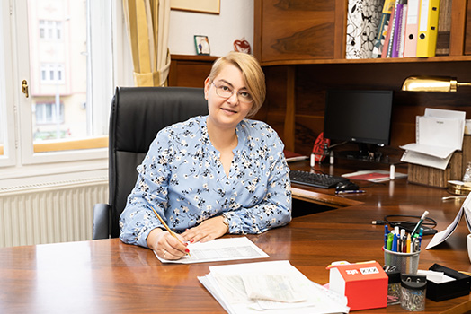 Szabó - Tisza Orsolya Mérlegképes Könyvelő